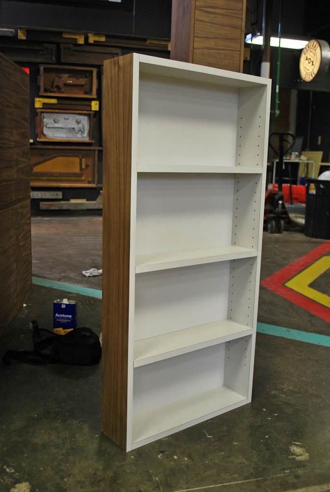 Cabinets For Earthbound Industries Ian Hale